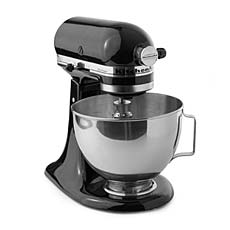 Kitchen Aid 4.5 Quart Ultra Power Stand Mixer